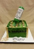 21st cakes - r-daniels-cake