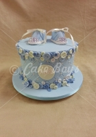 baby-bootie-cake