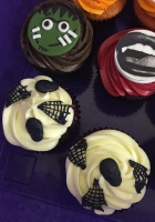 Halloween Cupcakes by Cake Boys in Alberton Johannesburg 4