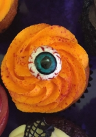 Halloween Cupcakes by Cake Boys in Alberton Johannesburg 9