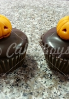 pumkin-cup-cakes