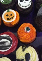 Halloween Cupcakes by Cake Boys in Alberton Johannesburg 5