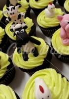 farm-animal-cup-cakes