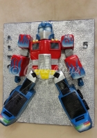 2d-transformer-cake