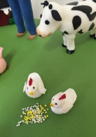 farm cake with animals by Cake Boys in Alberton Johannesburg 8