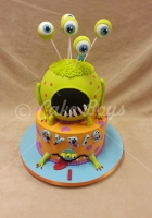 2-tier-monster-cake