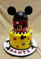 2tier-mickey-mouse-cake