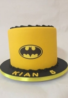 Batman cake by Cake Boys in Alberton Johannesburg 1