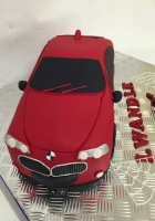 Spidey and his new car cake by Cake Boys in Alberton Johannesburg 2