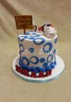 koi-cake