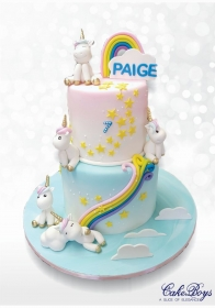 Paige Website