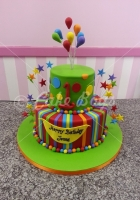2-tier-colourfull-cake