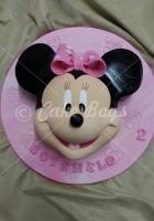 2d-mini-mouse-face-cake