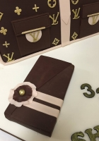 Louis Vuitton cake by Cake Boys in Alberton Johannesburg 5