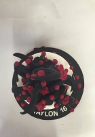 Unusual and stunning birthday cake by Cake Boys in Alberton Johannesburg 7