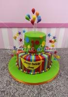 2-tier-colourfull-cake