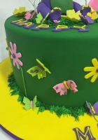 Barney is in his happy place cake by Cake Boys in Alberton Johannesburg 2