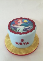 Little mermaid cake by Cake Boys in Alberton Johannesburg 2