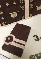 Louis Vuitton cake by Cake Boys in Alberton Johannesburg 5