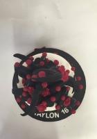 Unusual and stunning birthday cake by Cake Boys in Alberton Johannesburg 7
