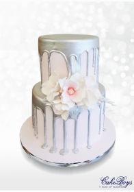 Cake Boys in Alberton Silver Cake