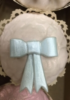 Vintage wedding cupcakes by Cake Boys in Alberton Johannesburg 2