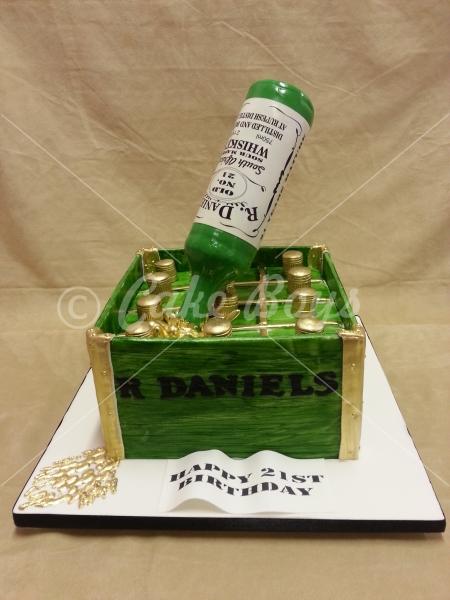 Cakes In Alberton