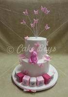 teddy-christening-cake