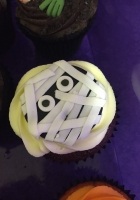Halloween Cupcakes by Cake Boys in Alberton Johannesburg 7