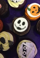Halloween Cupcakes by Cake Boys in Alberton Johannesburg 8