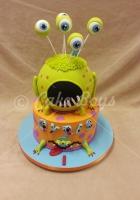 2-tier-monster-cake