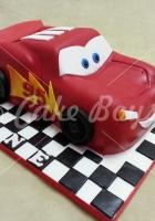 lightning-mc-queen-cake