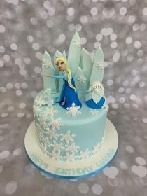 Cake-Boys-Frozen-Princess-Birthday-Cake