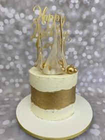 Cake-Boys-Gold-Birthday-Cake