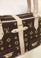 Louis Vuitton cake by Cake Boys in Alberton Johannesburg 4