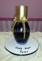 lady-gaga-perfume-cake